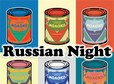 russian night th