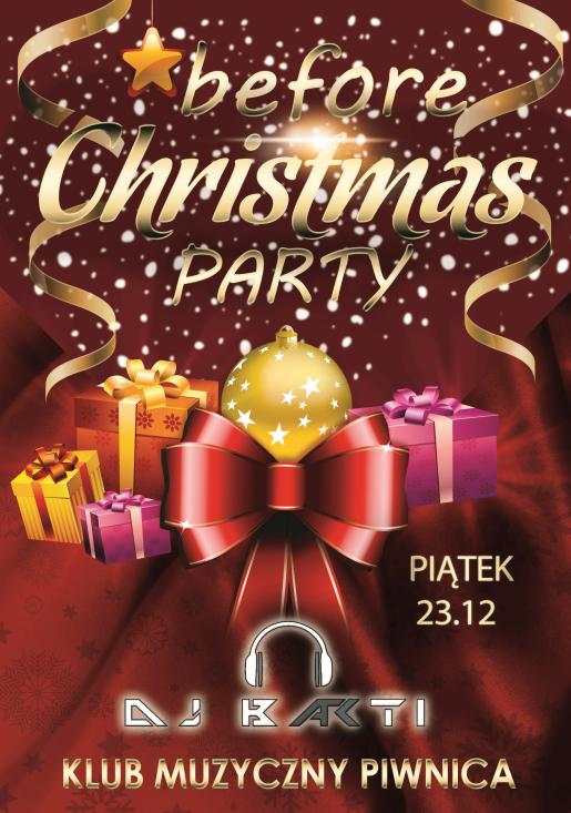 piwnica christmas_party