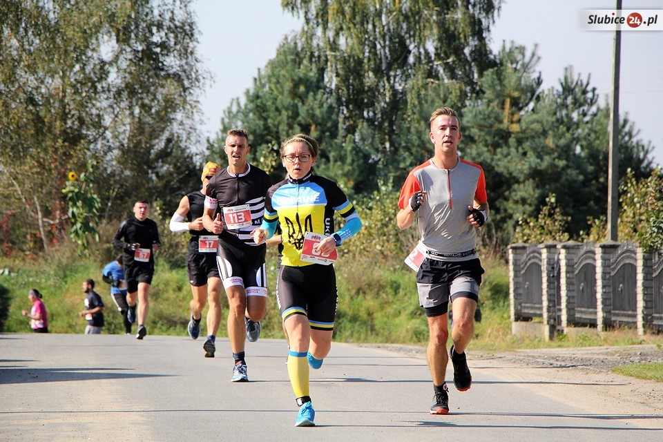 Promet Cargo Cross Duathlon