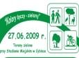 Dni Cybinki 2009 - Program imprezy