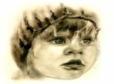 Wystawa rysunku Patrycji Krzeptowskiej w Galerii Małej