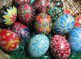 Warsztaty Wielkanocne w Galerii OKNO