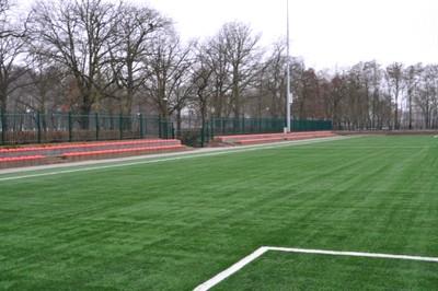 Powstało nowe boisko sportowe