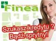 Finea - nowa firma na rynku kredytów i usług finansowych