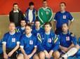 Nowy zespół piłkarski SKP Słubice rozegrał pierwszy turniej