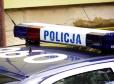 Słubice - policyjny pościg ulicami miasta