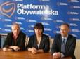 Posłowie PO otworzyli biuro poselskie w Słubicach