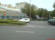 Wypadek w centrum Słubic