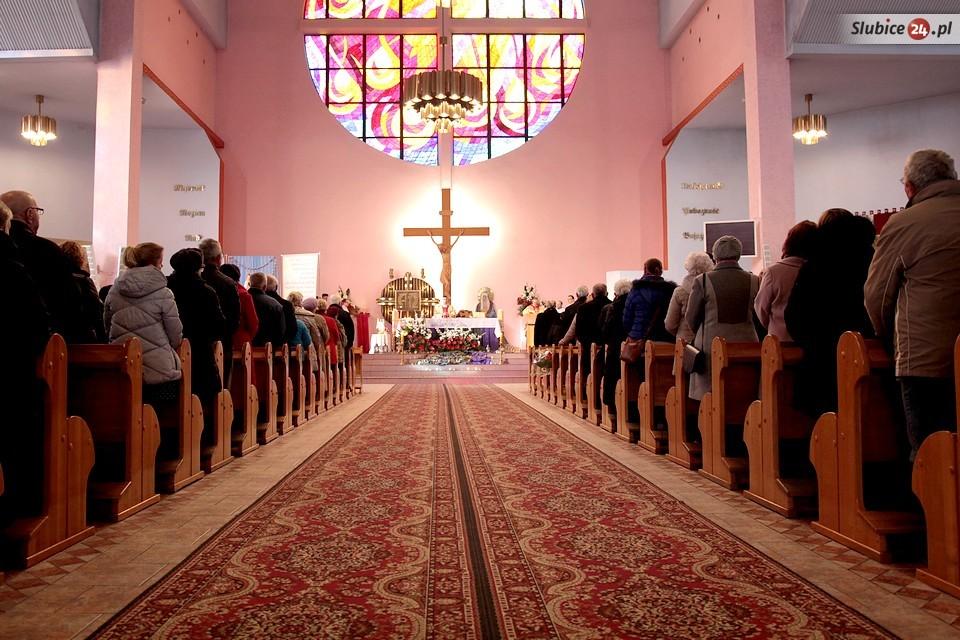 Kościół Słubice