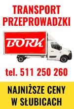 Transport Bork